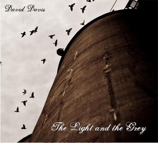 David Davis – The Light and the Grey